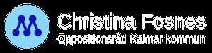 Christina Fosnes | Moderaterna Kalmar kommun